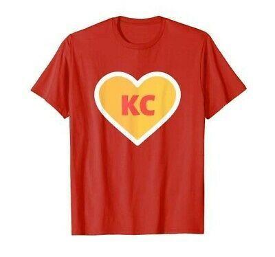 Kansas City 2020 KC Red Heart Letters Vintage Love Kc Hearts Sweatshirt