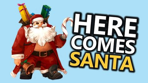 Overwatch Christmas.Blizzard Is Believed To Release A Christmas Event To