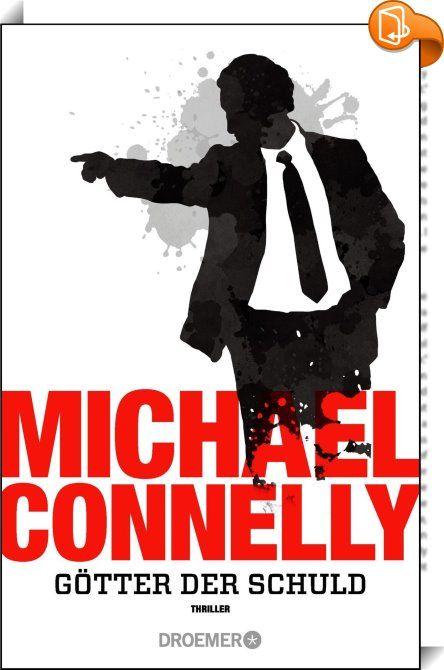 Götter der Schuld : Michael Connelly