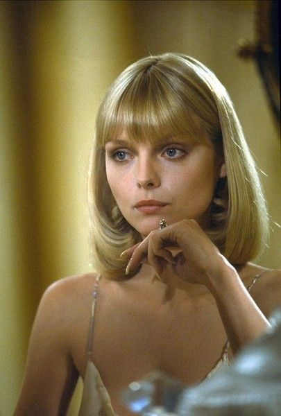 The Most Iconic Hair and Beauty Movie Moments - Memorable Hair and Beauty Moments From the Movies - Photos