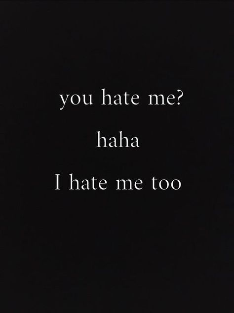 """""""I hate you!"""" He immediately regretted it.  Her laugh tore through his soul like broken glass, sharp and lethal. """"You hate me?"""" She said, a cold smirk on her face. """"You know what? I hate me, too. Welcome to the club, sweetheart. """""""