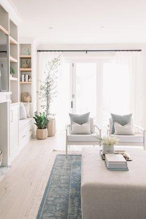 Sea Summit Project Living Room