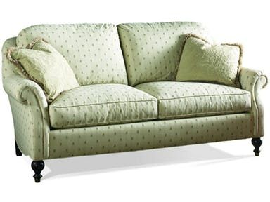 Shop For Sherrill Loose Pillow Back Sofa 3138 3 And Other Living