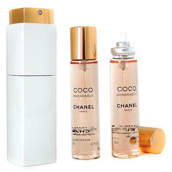 coco chanel parfume matas