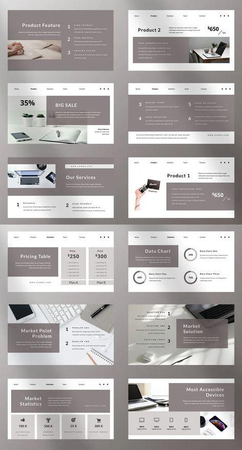 8 Best Email Design Trends To Watch For Desain Presentasi Presentasi Desain Grafis
