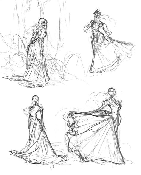 How to tell a story with your illustrations | Creative Bloq Drawing Reference Poses, Drawing Poses, Drawing Tips, Ideas For Drawing, Croquis Drawing, Story Drawing, Design Art Drawing, Hand Reference, Figure Reference
