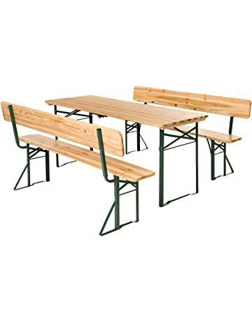 Epingle Par Kiberoo Sur Mes Favoris Sur Amazon En 2020 Table De Pique Nique Table Pliante Table Pliante Bois
