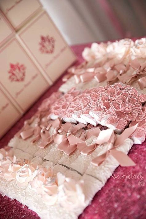 Pink Floral party