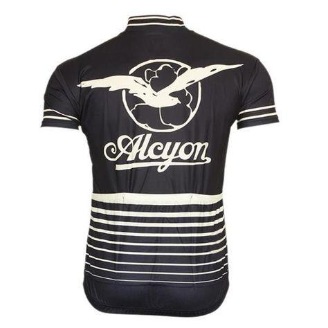 Paris-Roubaix jersey- Men's cycling jersey – Pulling Turns