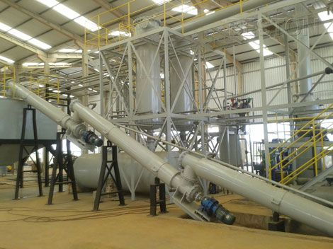 We have the waste tyre pyrolysis plant project report that give you