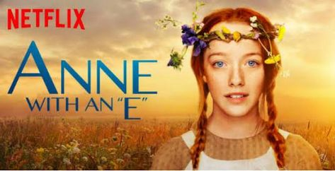 Featured A Review Of Anne With An E Seasons 1 2