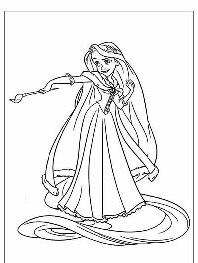 170 Free Tangled Coloring Pages April 2020 Rapunzel Coloring Pages In 2020 Rapunzel Coloring Pages Tangled Coloring Pages Princess Coloring Pages