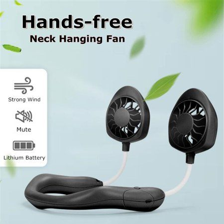 Electronics Portable Fan Usb Mini
