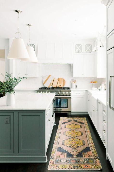Kitchen + Mudroom Remodel Reveal