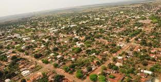 Novo Mundo Mato Grosso fonte: i.pinimg.com