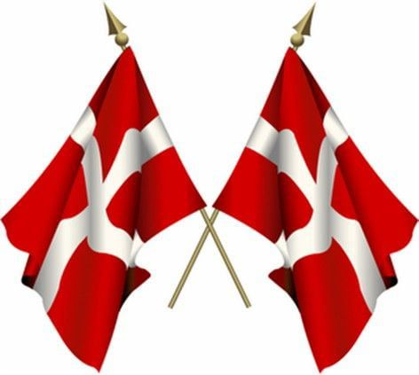 Did You Know That Denmark S Flag Dannebrog Is The Oldest Flag Denmark Flag Flag Danish Flag