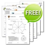 Free coaching tools - exercises, questions, forms - for you to download and use in your practice from http://www.thecoachingtoolscompany.com/