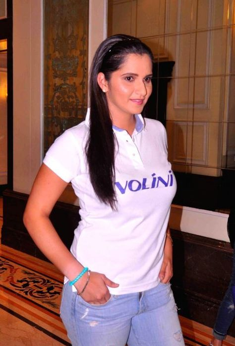 Hot Indian Tennis Player Sunitha Rao   Indian Sports Women