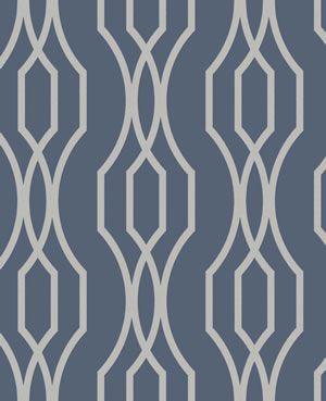 Fine Decor Aristas Wallpaper Trellis Wallpaper Paintable Wallpaper House Styles