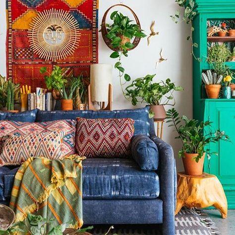5 Astuces Pour Une Decoration Sud Americaine Reussie Deco Interieure Decoration Interieure Ambiance Deco