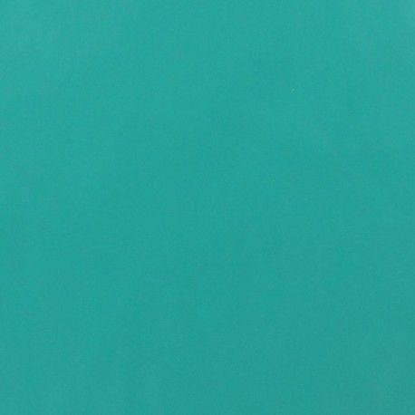 Simili Cuir Souple Turquoise Vert Peinture Bleue Paon Peinture Bleu Peinture Bleu Gris