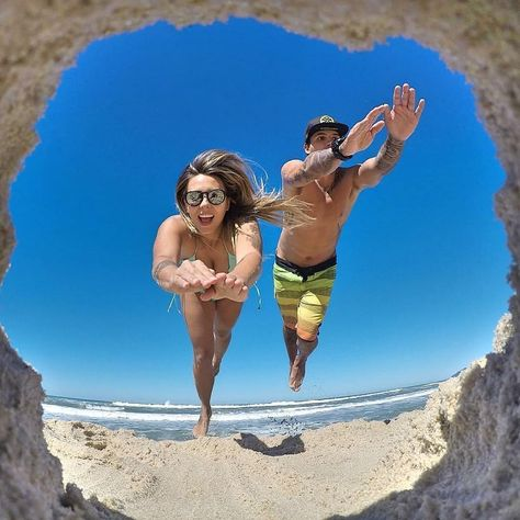 16Outstanding Examples ofHow toTake aGreat Vacation Photo