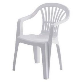 Plastic Patio Chairs More Durable Furniture Folding Garden