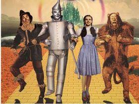 Profesor En La Secundaria Cine Clásico Para Niños Judy Garland Wizard Of Oz Childhood Books