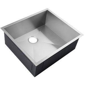 Looking Out For 25 X 22 Undermount Kitchen Sink Furniture Homefurniture Livingroomfurniture Accentfurniture Off Single Bowl Kitchen Sink Sink Kitchen Sink