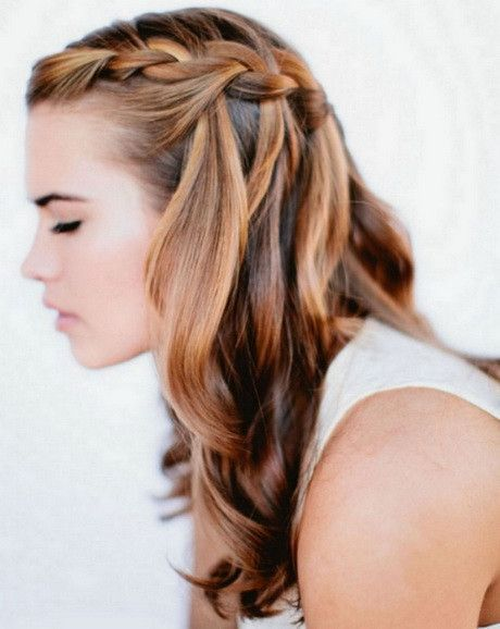 24+ Frisuren lange haare offen Ideen