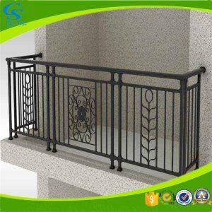 Iron Balcony Railing Design Cover
