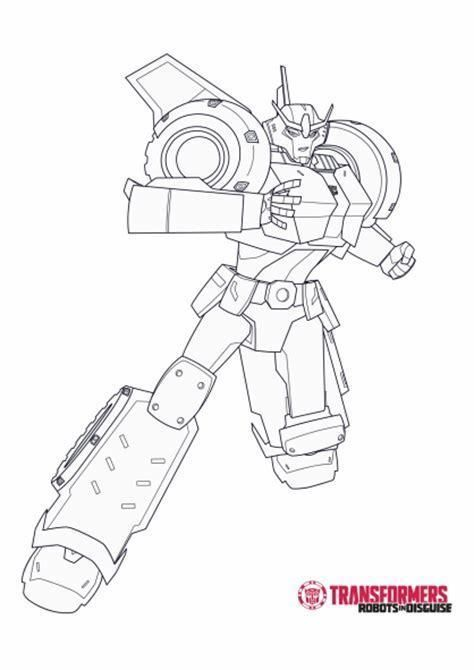 Coloriage Transformers Robots In Disguise Coloring Pages Cute Drawings Colorful Butterflies