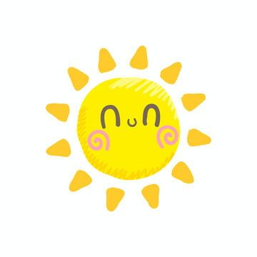 Yellow Smiling Cartoon Sun Sun Clipart Sun Cartoon Creative Sun Png Transparent Clipart Image And Psd File For Free Download Cartoon Sun Free Clip Art Smile Illustration