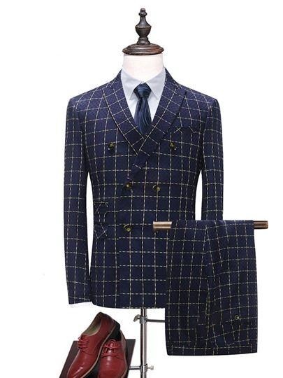 Pin Auf Herren Mode