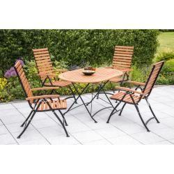 Pin Auf Outdoor Wooden Furniture
