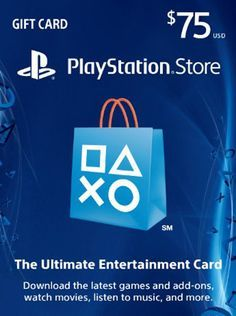 Pin On Ps4 Gift Card
