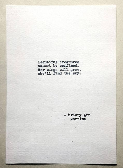 Excerpt from my Shell Find the Sky Poem Typed with Antique Typewriter ~~~~~~~~ Hi, I'm Christy, a writer, and poet. I've written all of the poems you see in my shop. I have typed out this poem with my 1936 Remington typewriter onto off-white handmade cotton paper for a wonderful