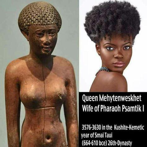 Egypt, A Pharaoh's Queen