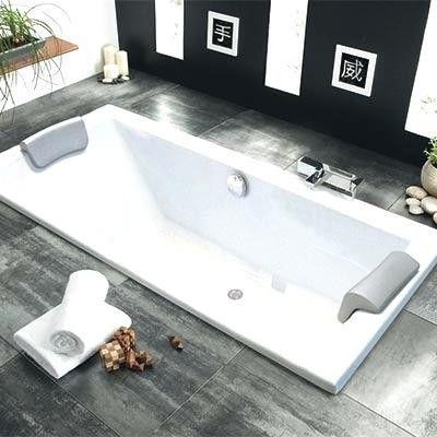 baignoire 2m grande taille