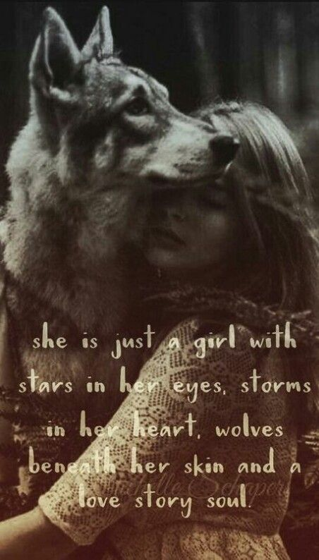 TaLi  The Wolf Chronicles | Wolves ^•^ | Wolf quotes, Life