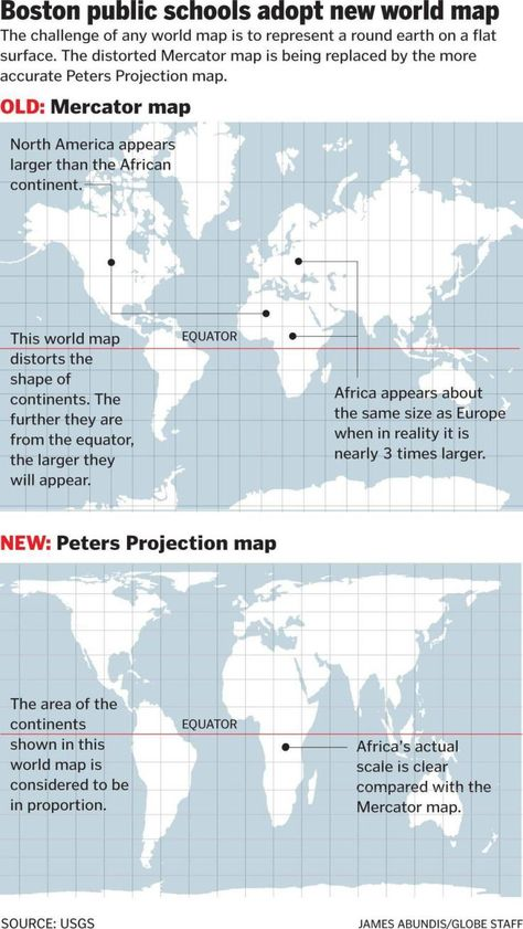 111 best Geography Itu0027s Nature and Perspectives images on Pinterest - new world map of africa