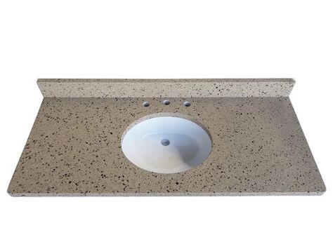 299 tuscany 61 x 22 3 cm granite vanity top bathroom granite rh pinterest com