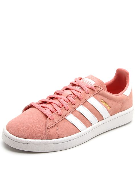 campus adidas donna rosa