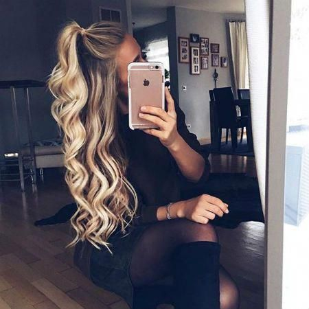 The Prettiest And Easiest Hairstyles For Long Hair 2020 Finder Long Hair Styles Easy Hairstyles For Long Hair Hair Styles