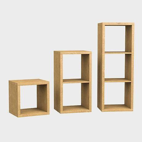 Storage Cube Diy At B Q Understairs Storage Cube Diy Storage Cube Diy Storage Understairs In 2020 Diy Cube Storage Diy Storage Understairs Storage