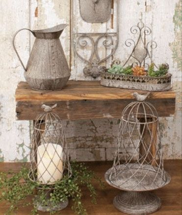 Elegant Rustic Home Decor Wholesale