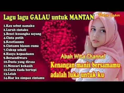 Sedih I Lagu Malaysiaan Untuk Mantan I Kenangan Manis Bersamamu