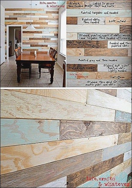 20 Amazing Diy Barn Wood Wall You Should Try Theoutbound Com