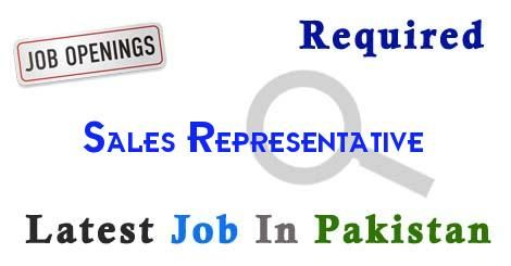 Female Sales Representative Jobs In Islamabad  Jobs In Pakistan