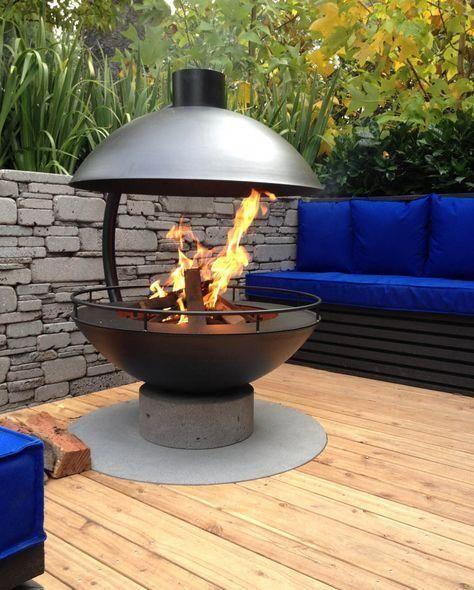 Outdoor Fire Pit Design Ideas Consider Our Designs Outdoorgasfirepit Feuerstelle Garten Outdoor Feuerstelle Feuerschalen Garten